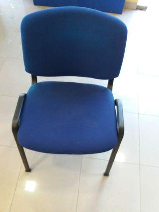 silla oficina