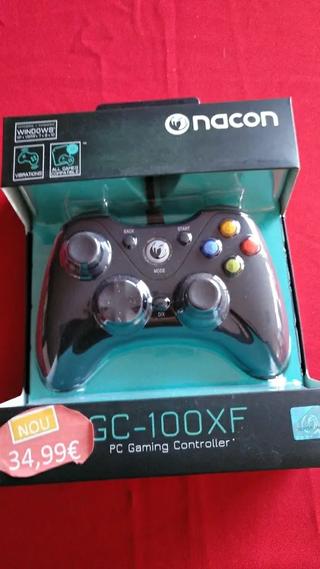 Mando Nacon GC-100XF PC