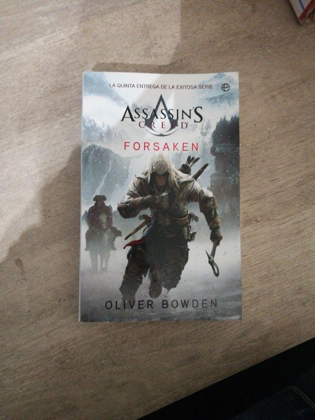 Assassin`s Creed Forsaken