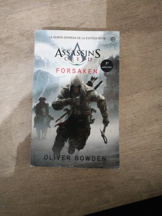 Assassin`s Creed Forsaken