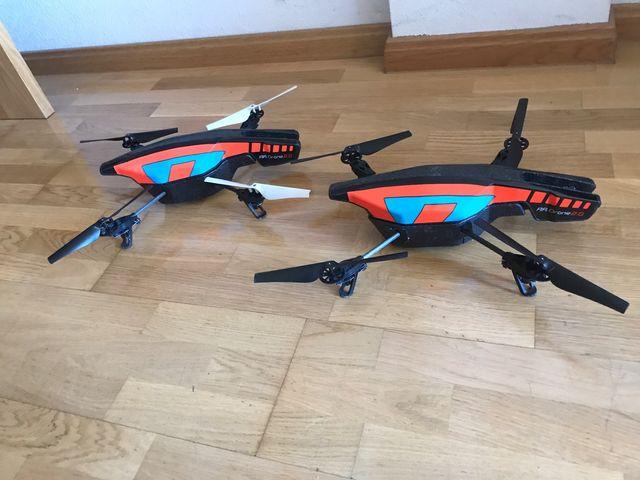 AR Drone 2.0 Parrot