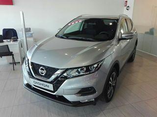 Nissan Qashqai N-style 2019
