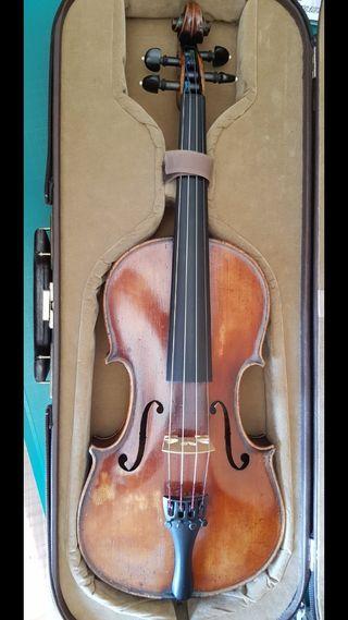 violin 4/4 tedesco Schuster & co
