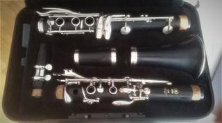 Clarinete
