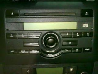"RADIO CD FIAT STILO JTD 115cv 17"" 45"