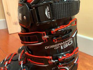 Bota esquí Nordica Dobermann GP