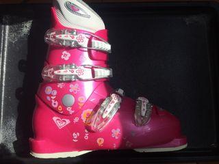 Botas esquí Roxy niña
