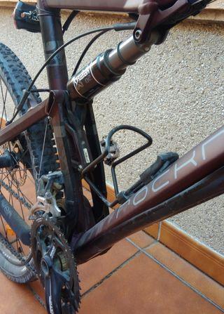 bicicleta RockRider 9.1 RR
