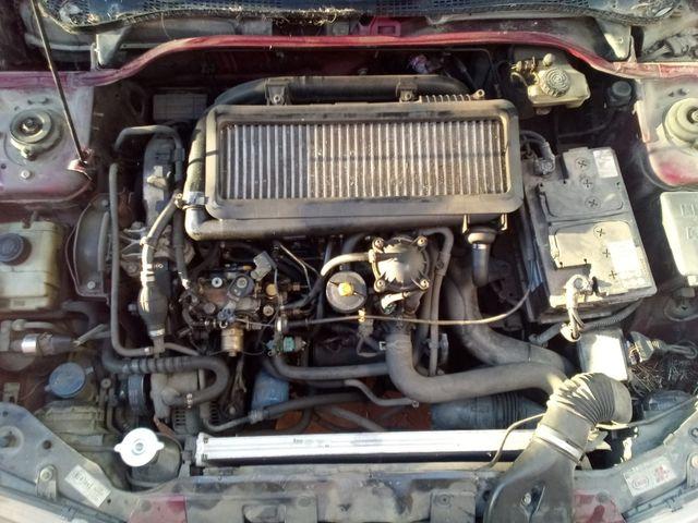 Peugeot 306 1997