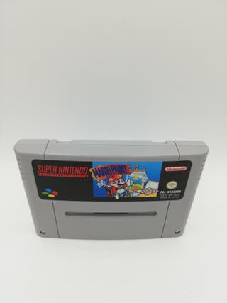 MARIO PAINT SUPER NINTENDO SNES