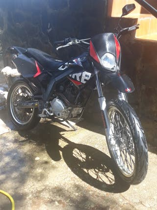 derbi senda 125cc