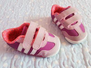 14b4467b8 Zapatillas Adidas niña de segunda mano en la provincia de Burgos en ...