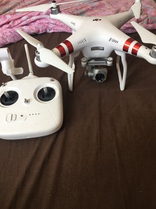 Dron dgi phantom 3 standard