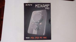 MixAmp Pro Astro