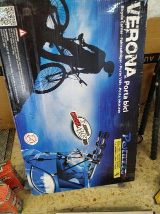 Verona porta bicis