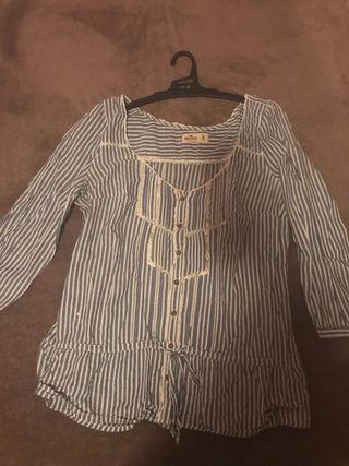 Camisa Hollister, en perfecto estado, más info ppv