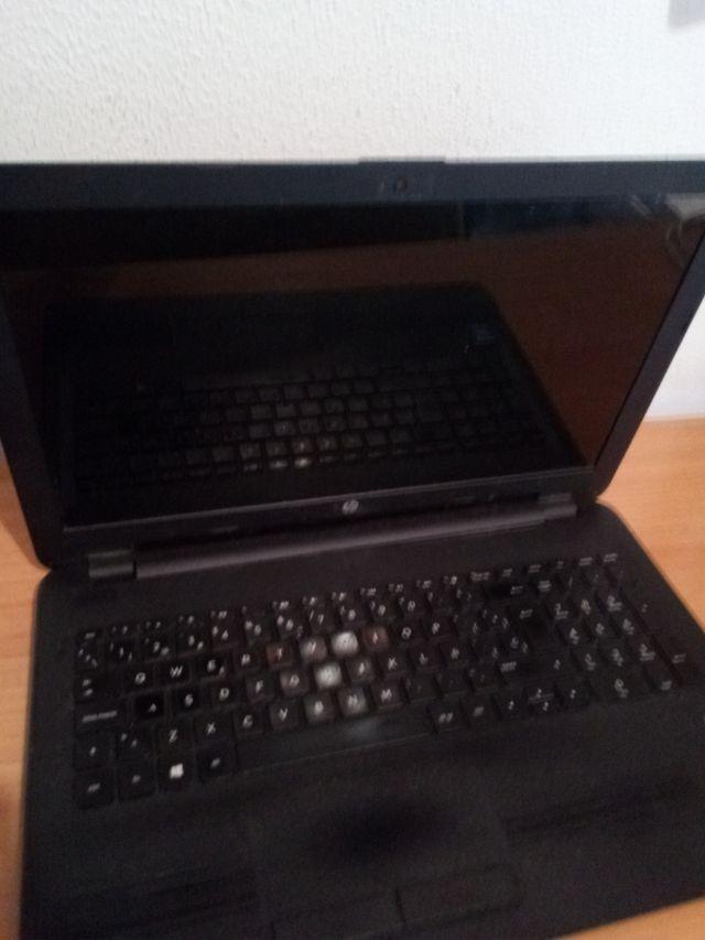 pc portátil hp notebook i3