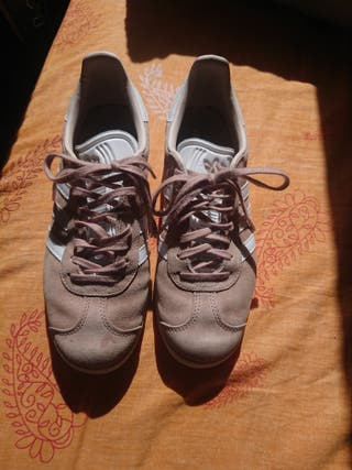 zapatillas adidas gazelle mujer