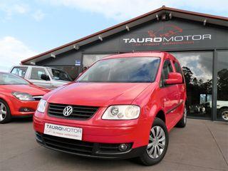 Volkswagen Caddy Life Team 1,9 TDI 105CV