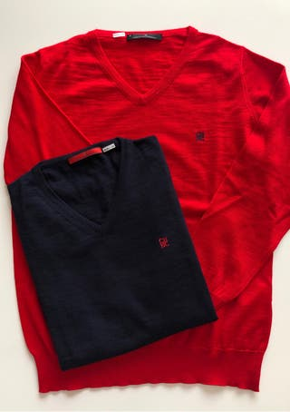 Jerseys de la marca Carolina Herrera
