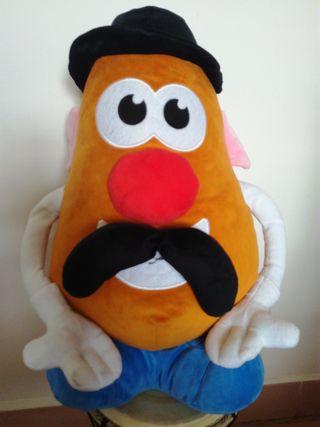 Mister potato peluche toy story