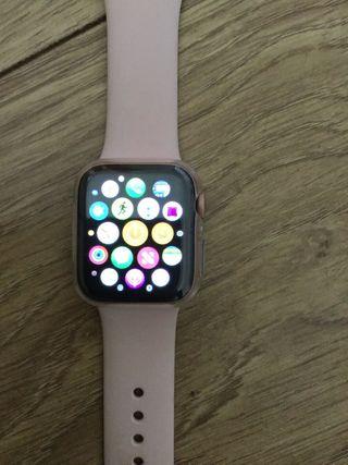 Reloj de Apple serie 4 40mm