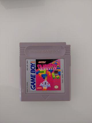 QUARTH GAMEBOY
