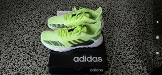 Zapatillas Running Adidas Asweego Chico