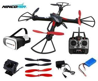 drone ninco air vr