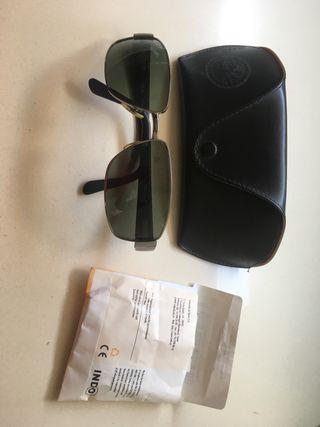 0f3c57fd15994 Gafas Ray Ban polarizadas de segunda mano en WALLAPOP