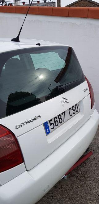 Citroen C2 2004