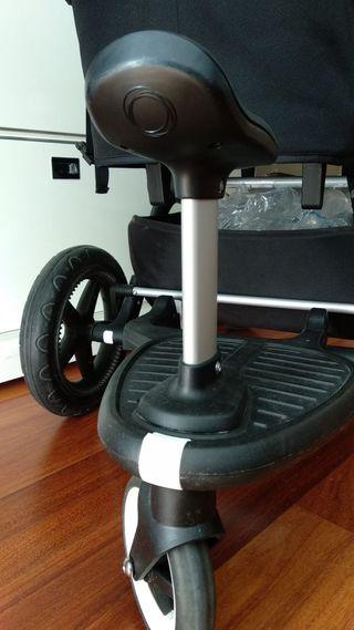 Patinete universal Bugaboo Confort+ con asiento