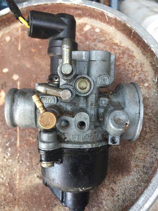 Carburador 17,5