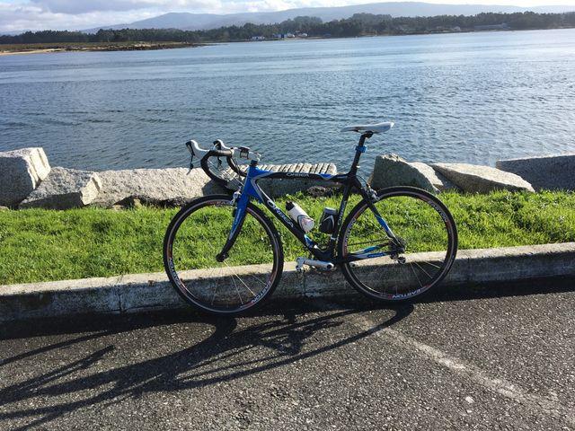 Bicicleta Orbea Onix Tour talla 54
