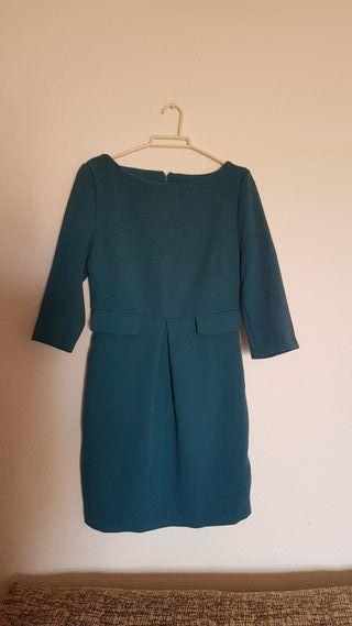 vestido vintage estilo años 20