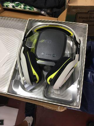 Xbox astro a50