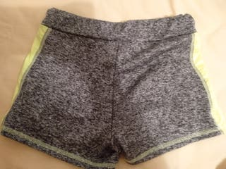 Pantalon corto mujer talla m