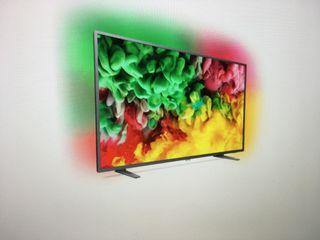 TV Philips 55 Pulgadas Ambilight HDR