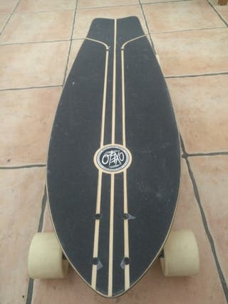Patin Skate OXELO, long 80 cm