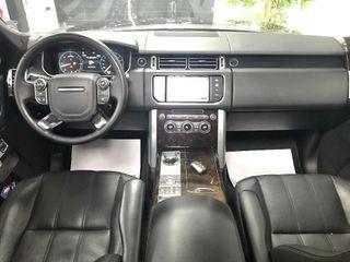 Land Rover Range Rover 3.0 TDV6 Vogue 258 CV 5P