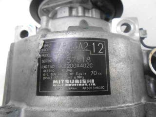Compresor aire acondicionado 3033978