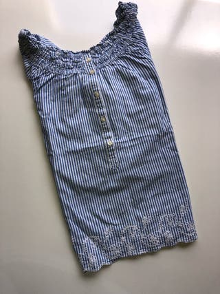 Blusa de la marca Ralph Lauren