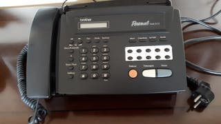 Fax telefono, Brother