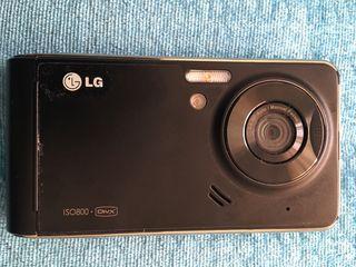 LG iSO800 DIVX