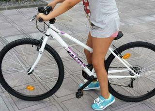 bici de 26 pulgadas