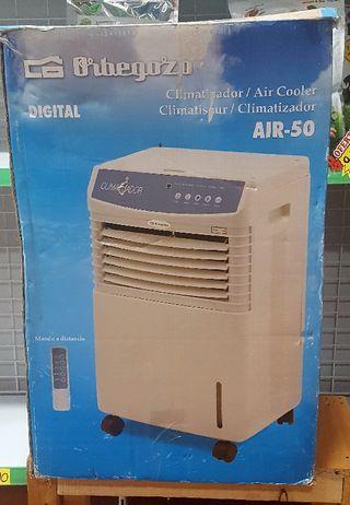aire acondicionado orbegozo