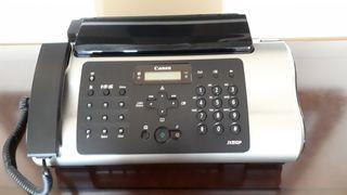 Fax telefono, Canon
