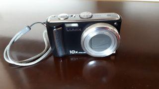 Cámara fotos, Panasonic