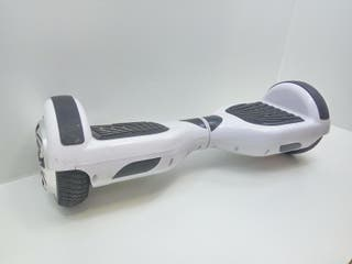 Hoverboard I6 Blanco Bluetooth R 84358
