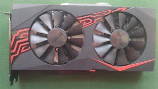 Tarjeta grafica AMD Radeon RX 470